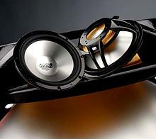 Audio System H12