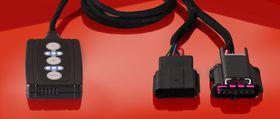 Die neue Pedalbox V3.0 - Verbesserte Ergonomie für alle Einstellungen.