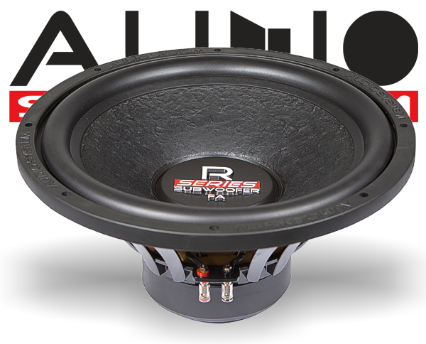 Audio System FreeAir Subwoofer R 15 FA