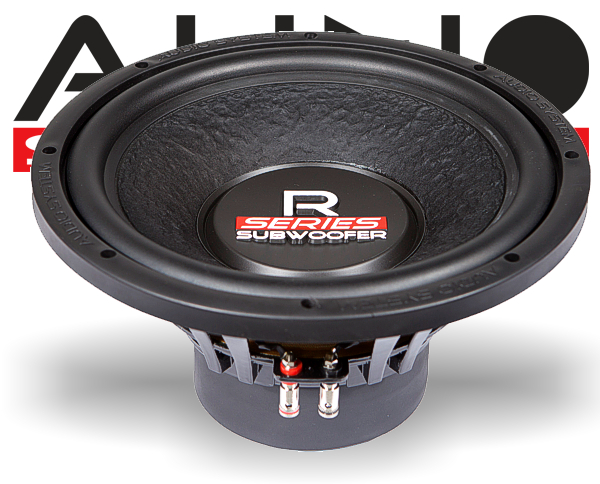 Audio System Subwoofer R 12