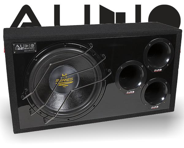Audio System Subwooferbox H 15 BR