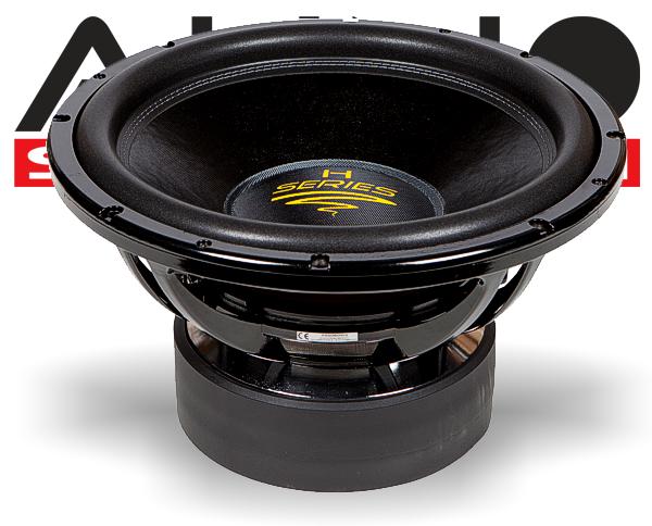 Audio System Subwoofer H 15