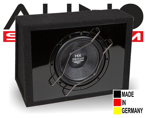 Audio System Subwooferbox HX 10 SQ G