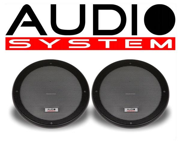 Audio System Lautsprechergrill 130mm
