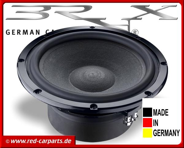 Brax Subwoofer HighEnd Bass Lautsprecher M10.1