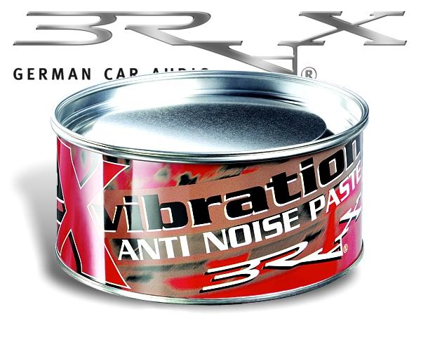 Dämmpaste Türdämmung Anti-Dröhn-Paste Brax EXV