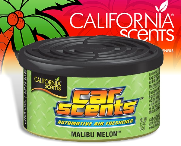 CarScents - Malibu Melon