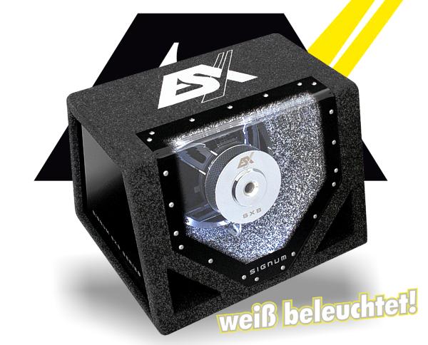 ESX Signum Bandpass SXB-302