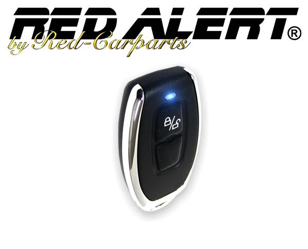 Zusatzfernbedienung für Red-Alert FB9520