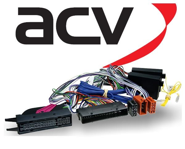 Audi Autoradio Adapter für Parrot Freisprecheinrichtung 57-1324-55