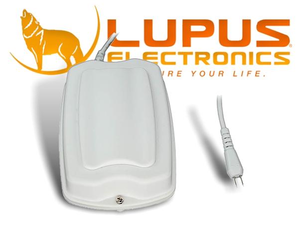 IP Funk Haus Alarmanlage LUPUSEC - XT Wassermelder