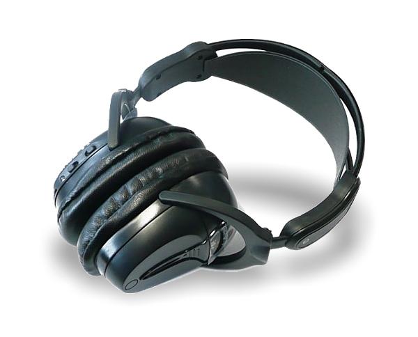 Nextbase Infrarot Kopfhörer für Click & Go