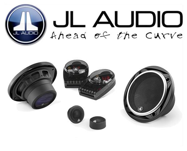 JL Audio Lautsprecher 2-Wege-System C2-525