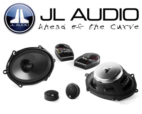 JL Audio Lautsprecher 2-Wege-System C3-570