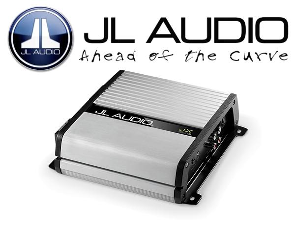JL Audio JX-Serie Endstufe JX500/1D
