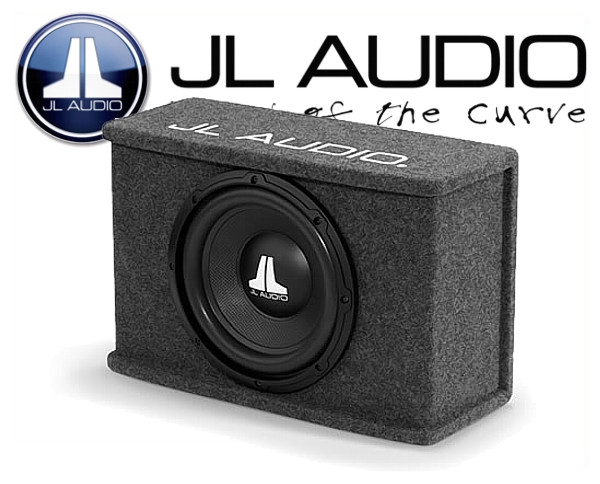 JL Audio WX-Serie Bassbox CS112-WX