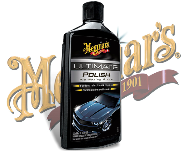 Meguiars Ultimate Polish Politur G-19216