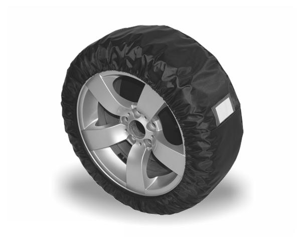 Reifencover Reifen Schutzhülle zum Einlagern PRT-805