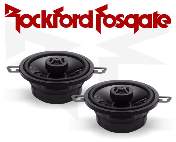 Rockford Fosgate Punch 2-Wege-Koax P132