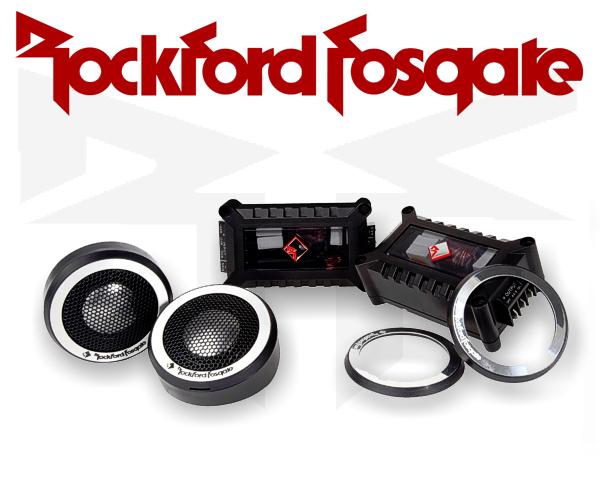 Rockford Fosgate Power Hochtöner T2 T-S