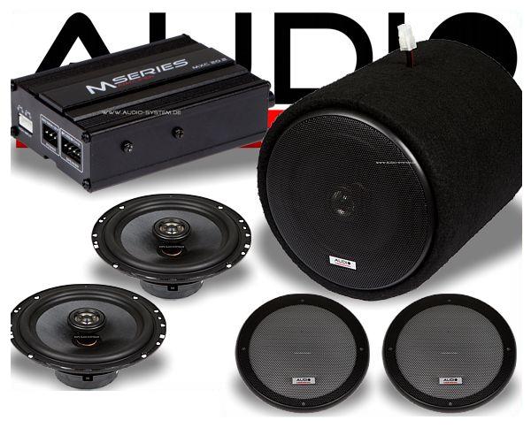 Audio System Roller Hifi Komplettanlage AS Roller