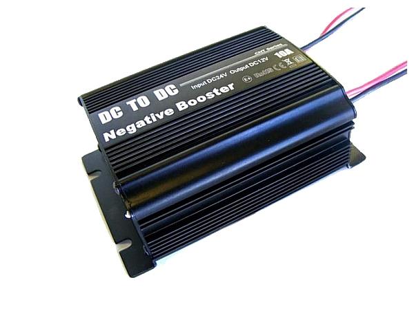 Spannungswandler Gleichspannungswandler 24V-12V 10A