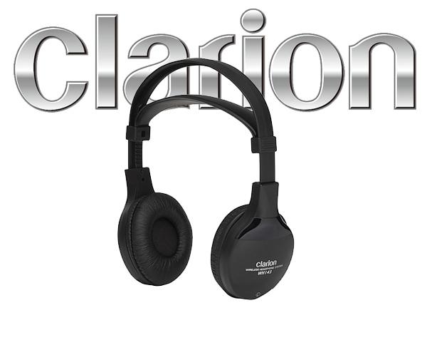 ClarionWH143H IR-Einkanal-Kopfhörer