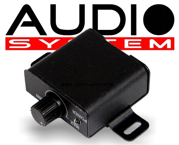 Audio System RTC Remote Controlle Bass Remote