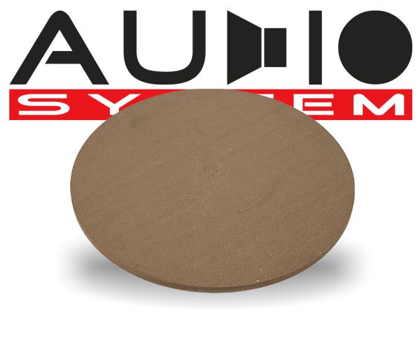 Deckel/Boden für Zylinder-Gehäuse