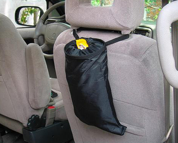 Auto Lkw Müllbeutel universelle Abfalltasche ORI-203