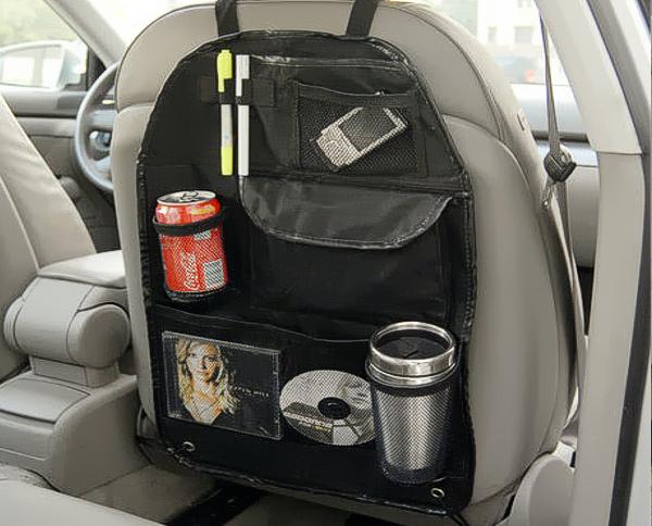 Auto Organizer Packtasche für Autositz Rückenlehne ORI-102