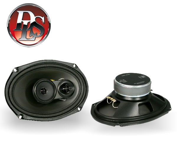DLS Car Hifi Lautsprecher Performance 269