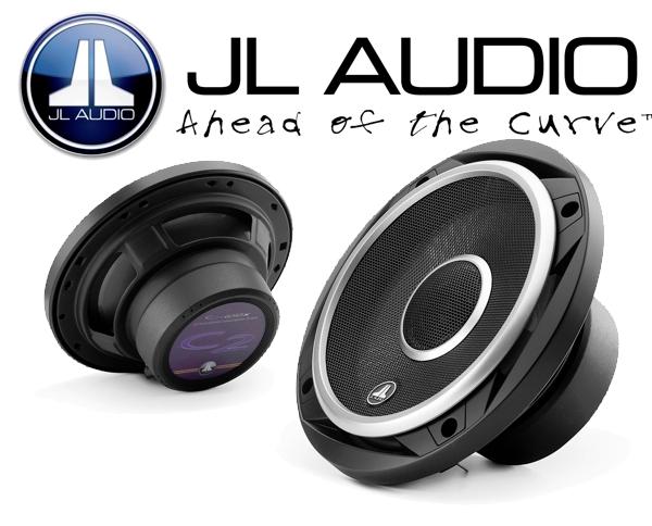 JL Audio 2-Wege-Koax C2-650x