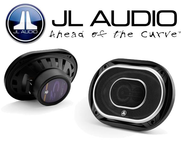 JL Audio Lautsprecher 3-Wege-Triax C2-690TX