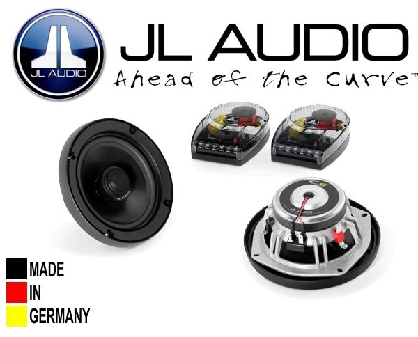 JL Audio 2-Wege-Koax C5-525x   MADE IN GERMANY