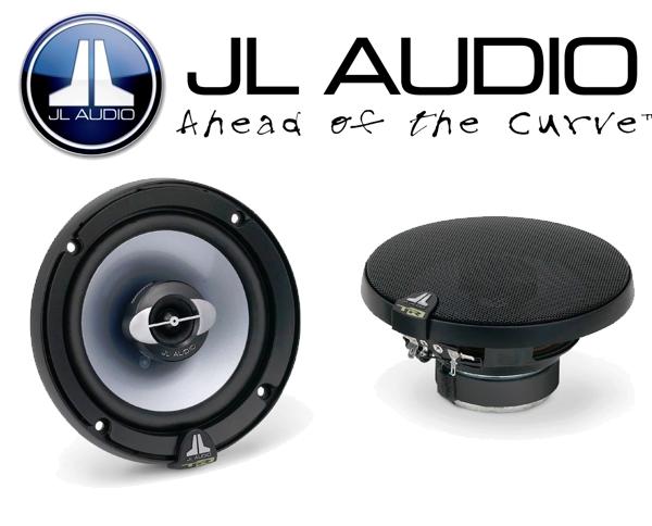 JL Audio 2-Wege-Koax TR525-CXI