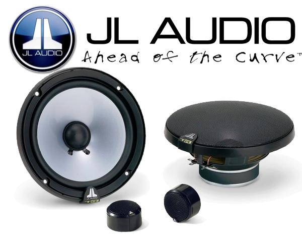 JL Audio 2-Wege-System TR650-CSI