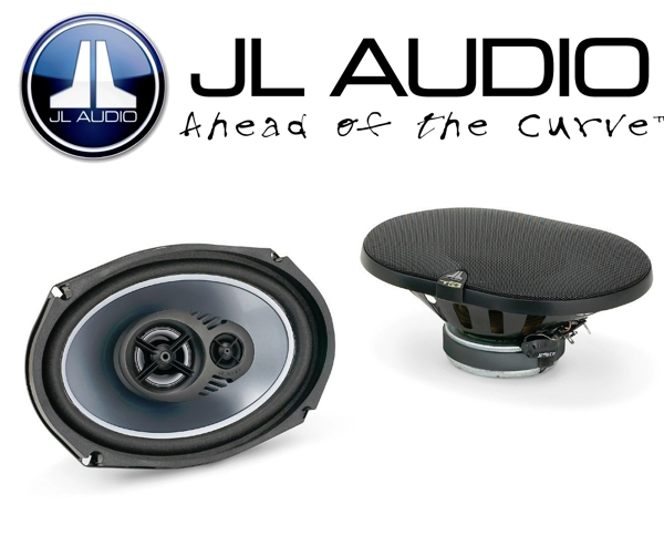 JL Audio 3-Wege-Triax TR690-TXI