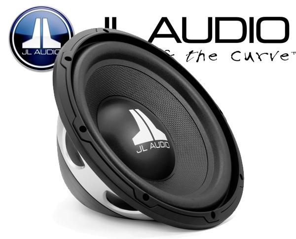 JL Audio WX-Serie Subwoofer Bass 12WXv2-4
