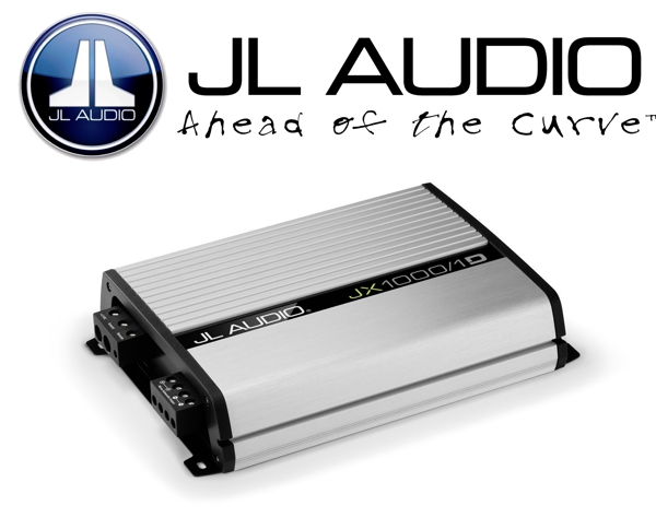 JL Audio JX-Serie Endstufe JX1000/1D