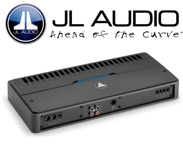 JL Audio Auto Verstärker RD-Serie Endstufe RD1000/1 600W