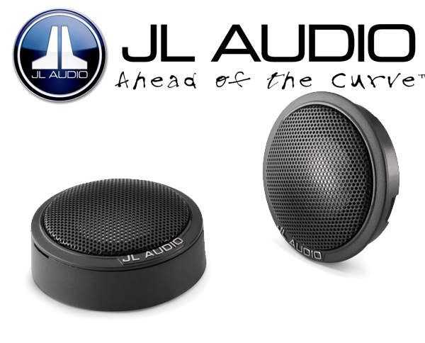 JL Audio Auto Hochton Lautsprecher Hochtöner C1-100ct 25mm 150W