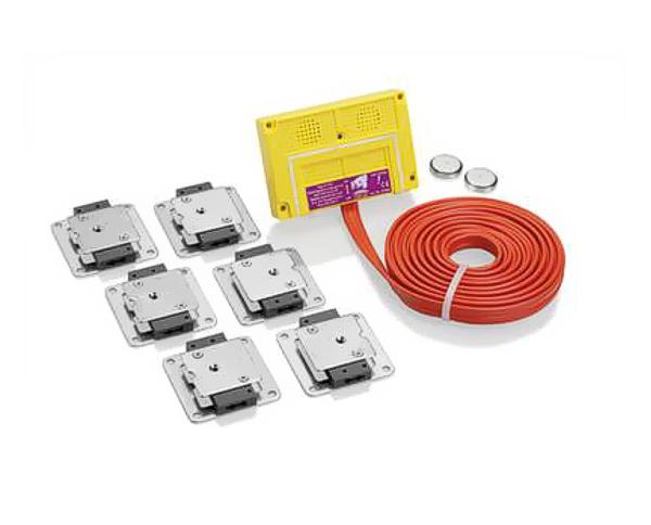 marderschutz hochspannung ultraschall batterie typ 8