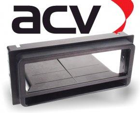 Radioblende Chevrolet (schwarz)