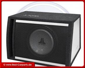 JL Audio Leergehäuse CP110