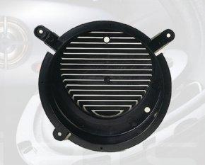 Lautsprecher Adapterringe für Mercedes - 27119010