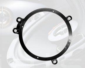 Lautsprecher Adapterringe für Mercedes - 27119013
