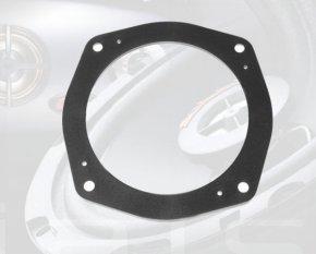 Lautsprecher Adapterringe für Nissan - 27121005