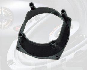 Lautsprecher Adapterringe für Renault - 27125002
