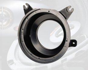 Lautsprecher Adapterringe für Volvo - 27134812